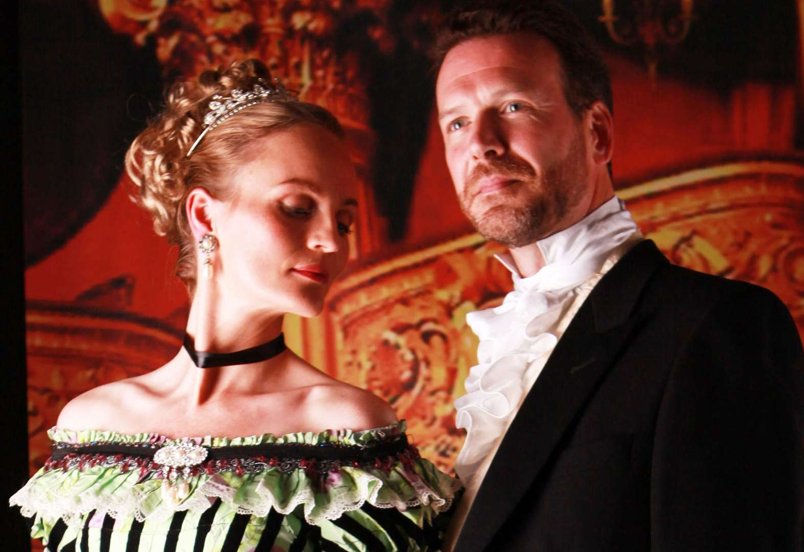 A musical feast of some of the world's greatest operas at Stamford Corn Exchange on Sunday