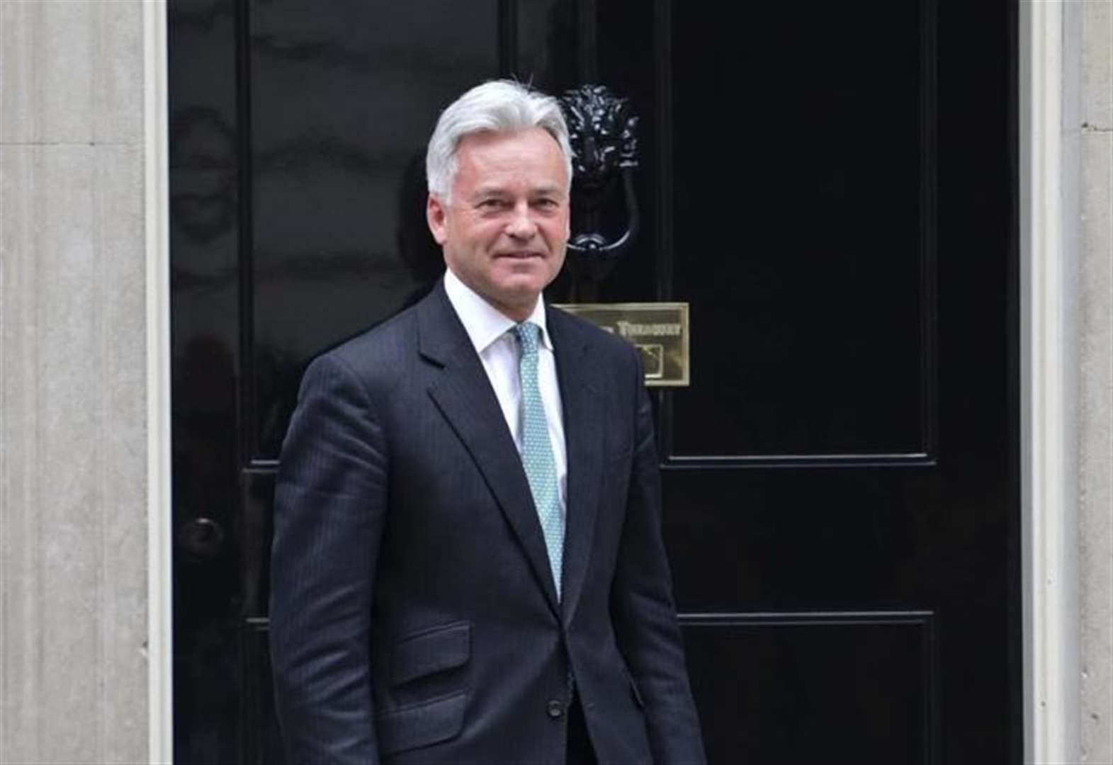 Rutland MP Sir Alan Duncan to stand down
