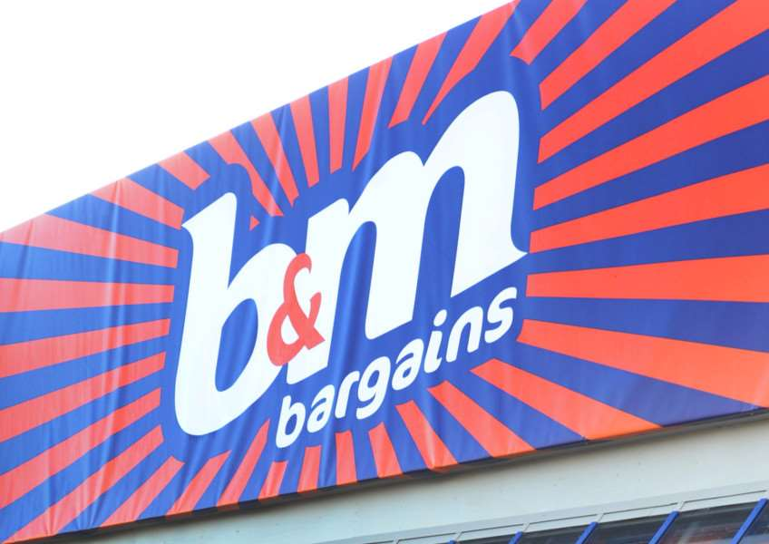 B&M have issued a statement over the Pieface recall