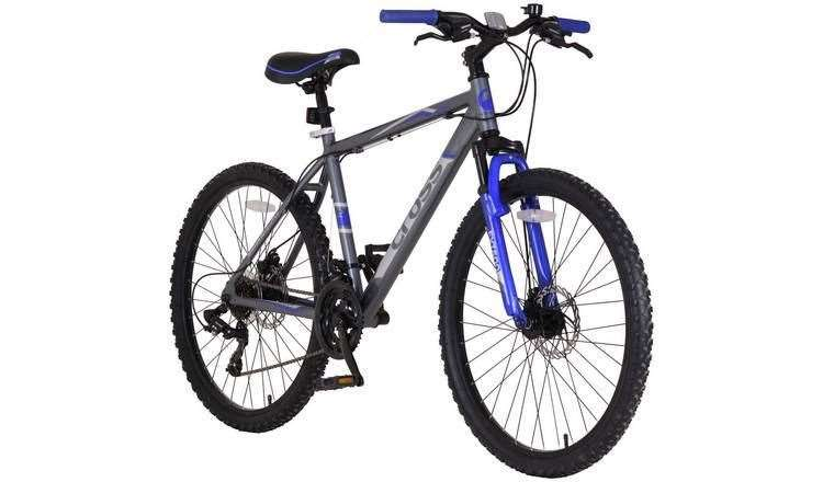 The type of bike that was stolen