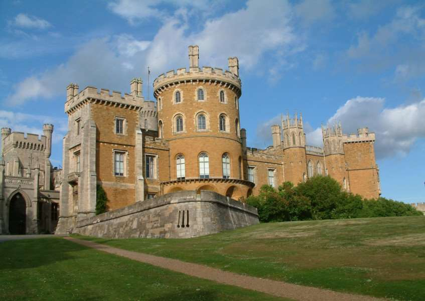 Belvoir Castle. EMN-150911-134724001
