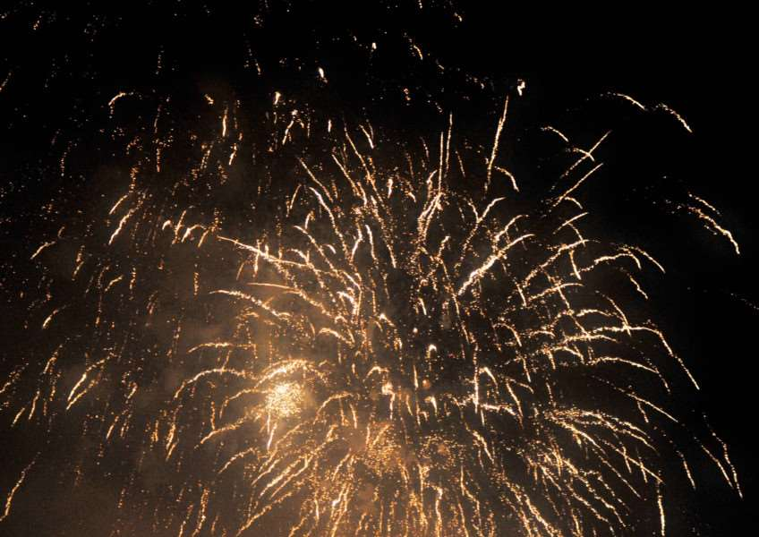 Lincolnshire Trading Standards warn that fireworks can be misused by terrorists.