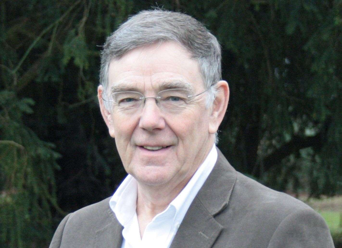 Gordon Brown, Rutland County Council cabinet member for benefits