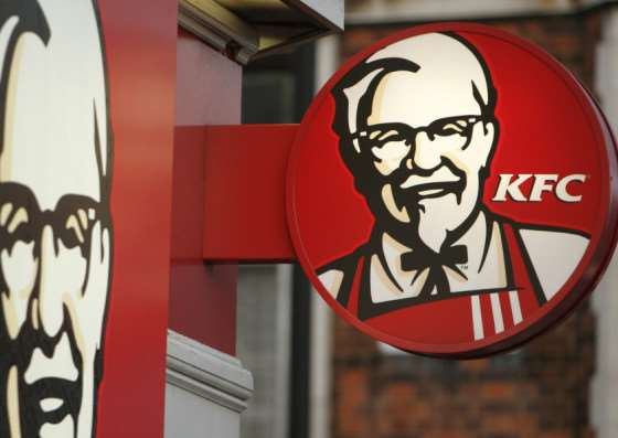 UNDER FIRE: National fast food chain KFC