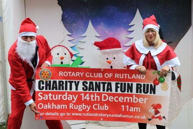 Rutland Santa Fun Run (24011962)