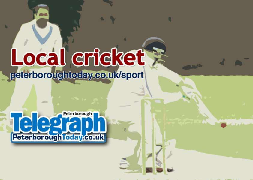 Cricket news from the Peterborough Telegraph - peterboroughtoday.co.uk/cricket
