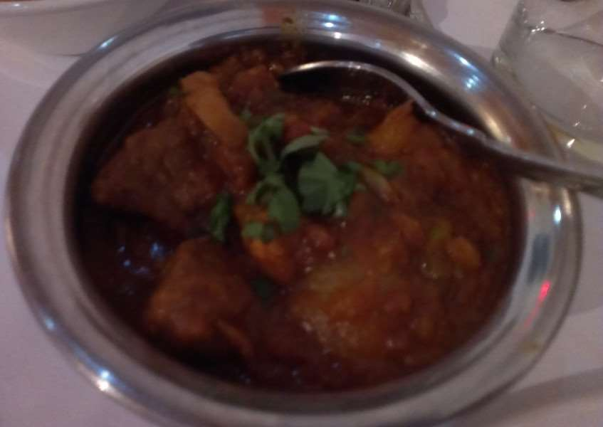 RESTAURANT REVIEW: Nepalese restaurant scales new heights