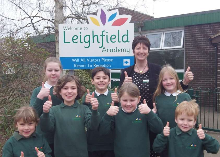 Leighfield Ofsted EMN-150422-121014001