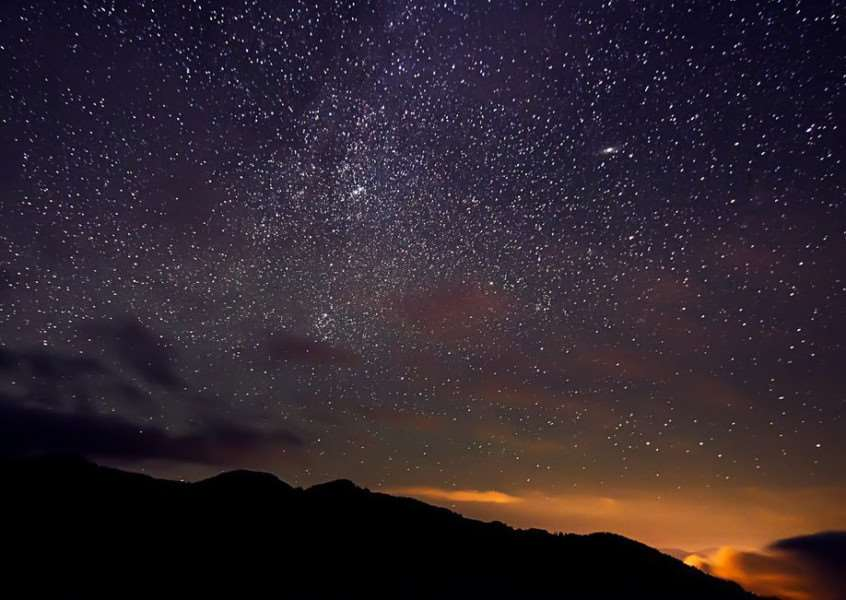 Your chance to see the Perseid meteor shower