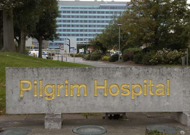 05433aca31 Petition to stop Pilgrim Hospital being  downgraded  reaches 10