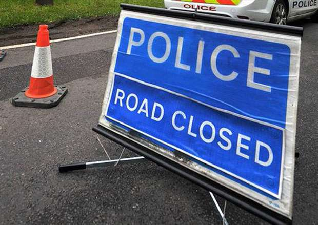 A Man Died In Yesterdays Crash On The A43