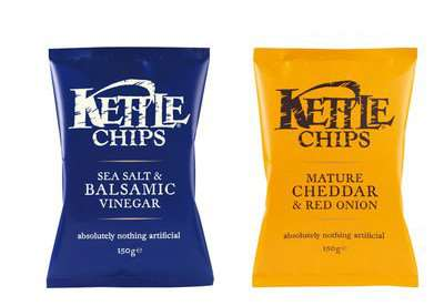 Kettle Chips recall
