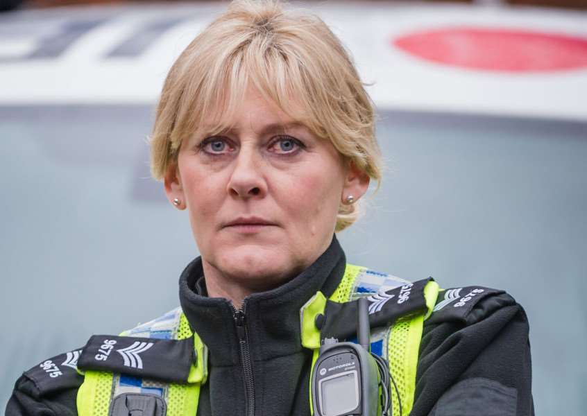JPWM-30-01-16-001 sarah lancashire in Happy Valley