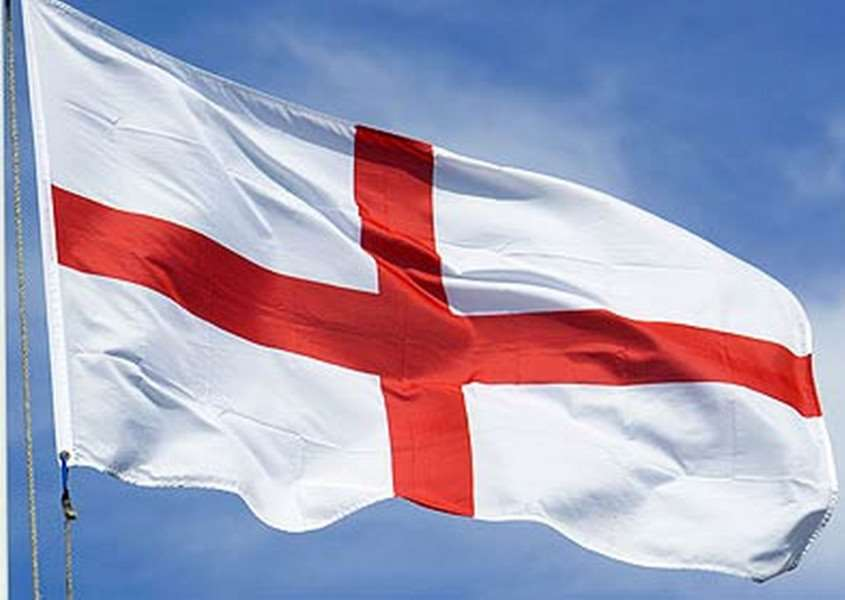 Should England get its own national anthem?