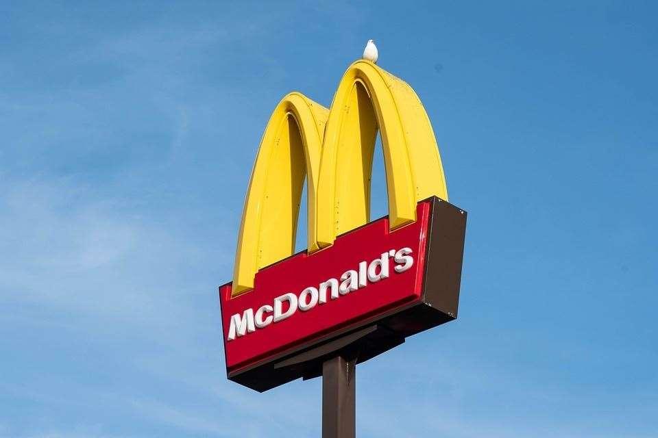 Decision day for Rutland McDonald's restaurant