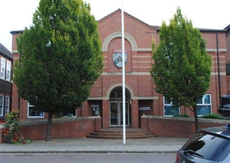 South Kesteven District Council (16428843)