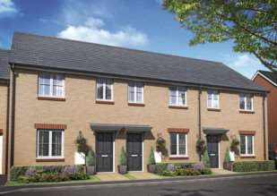 Larkfleet development Abbeyfields in Bourne EMN-140408-173924001