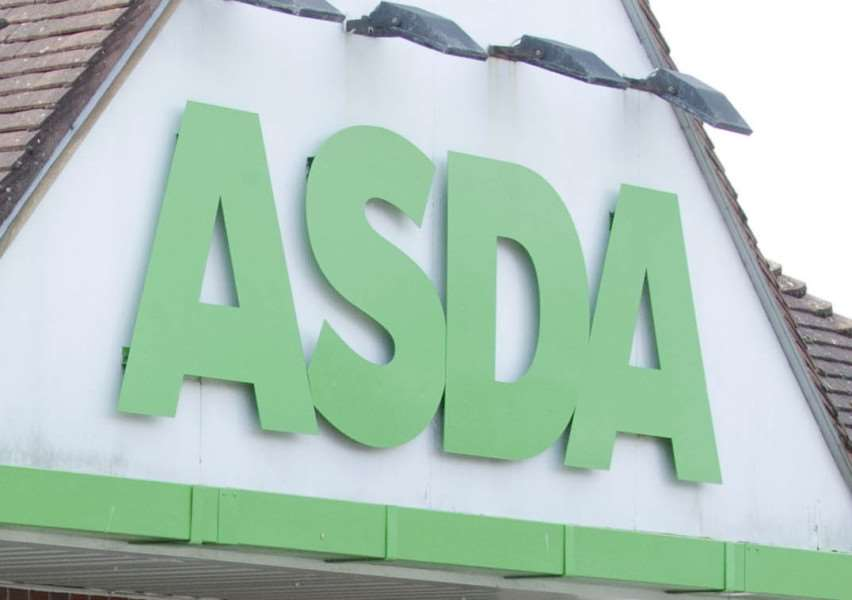 Asda is home to the world's best wine