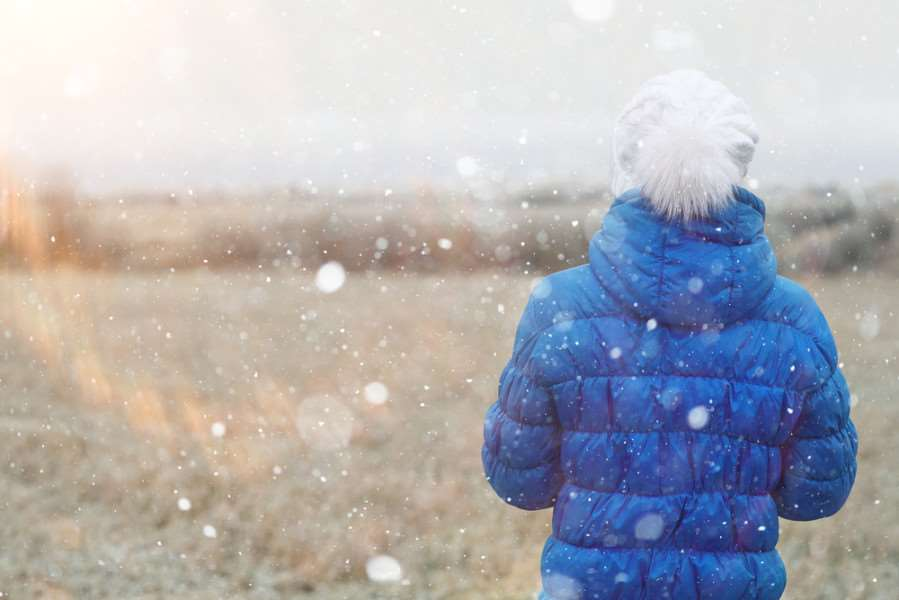 How to beat the winter blues ' practical tips to keep your spirits up