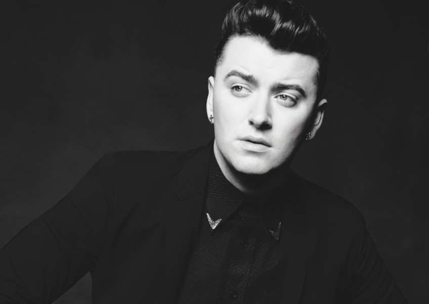 Could you be the next Sam Smith?