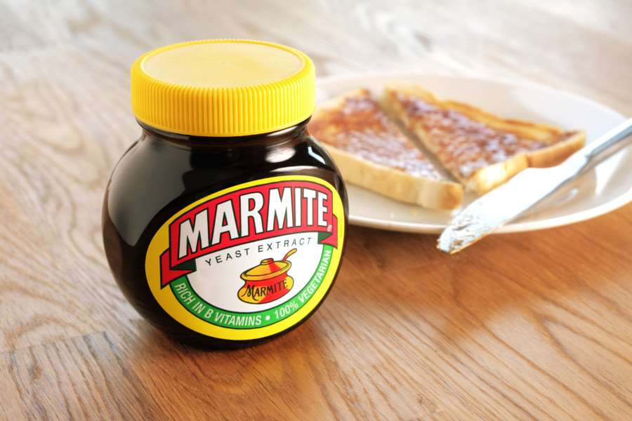 Marmite enthusiasts are stockpiling the black stuff amid fears supermarkets may run out.