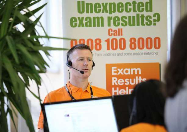 Help is at hand with exam results and the next step