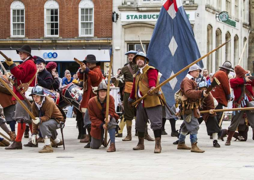 Peterborough Heritage Festival takes place later this month