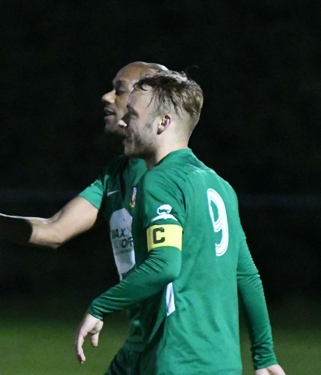 Robbie Preira and Jordan Smith both scored twice for Cottesmore on Saturday. (18827832)