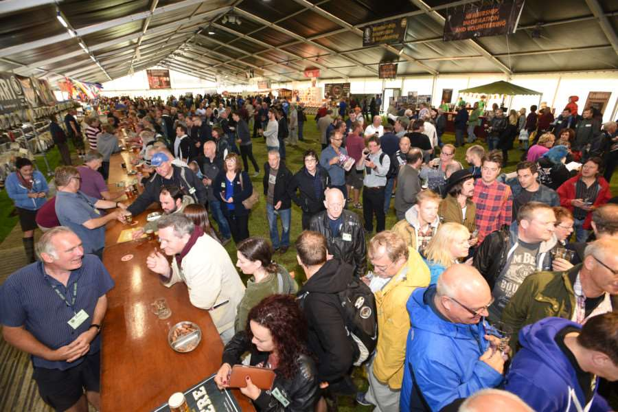 Peterborough Beer Festival 2015 EMN-150825-174847009