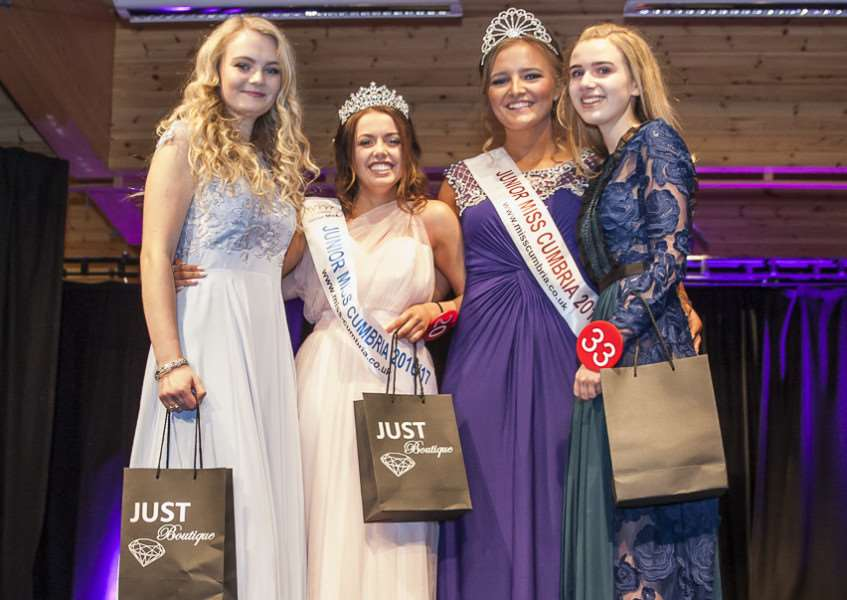 The hunt is on for the inaugural Junior Miss Lincolnshire