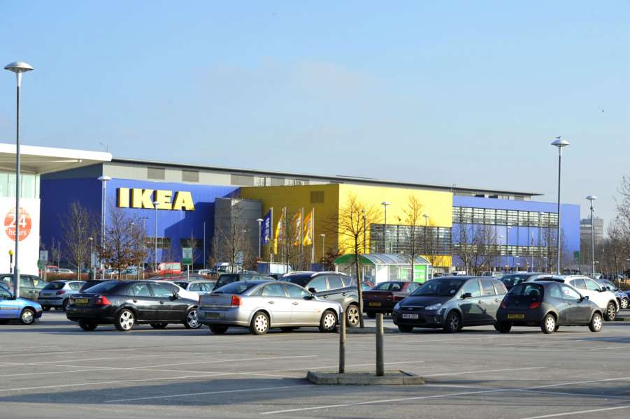Ikea has issued an urgent recall