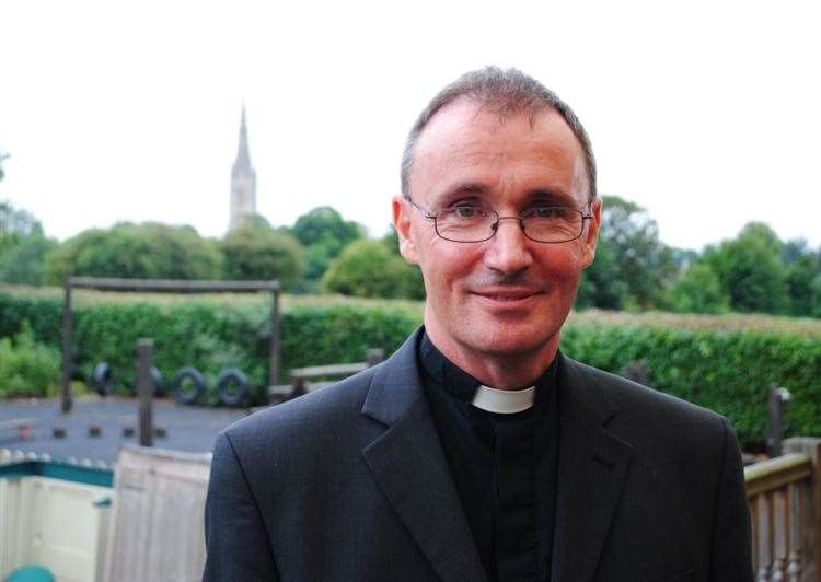 Bishop of Grantham (9287633)