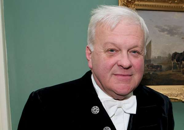 Toby Dennis of Rowston, apopinted to become the new Lord Lieutenant of Lincolnshire. EMN-150130-103402001