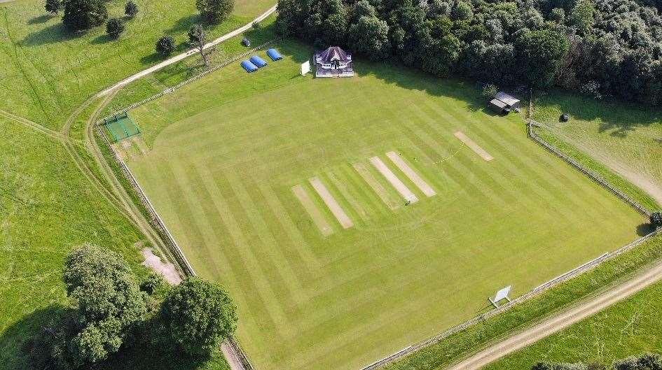Burghley Park Cricket Club. Photo: J Biggs Photography (16446495)