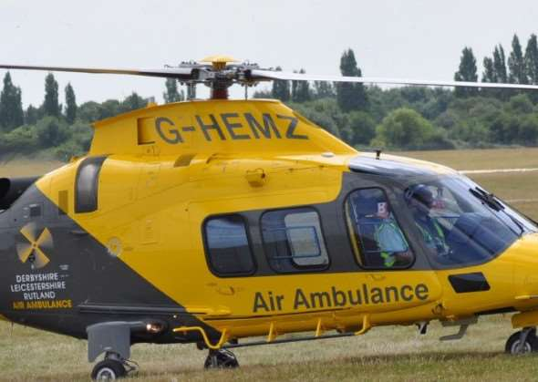 The Derbyshire, Leicestershire and Rutland Air Ambulance EMN-151002-122200001