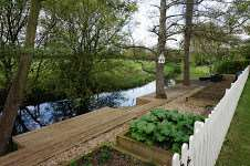 River view at Riverside for sale with Murray Chartered Surveyors