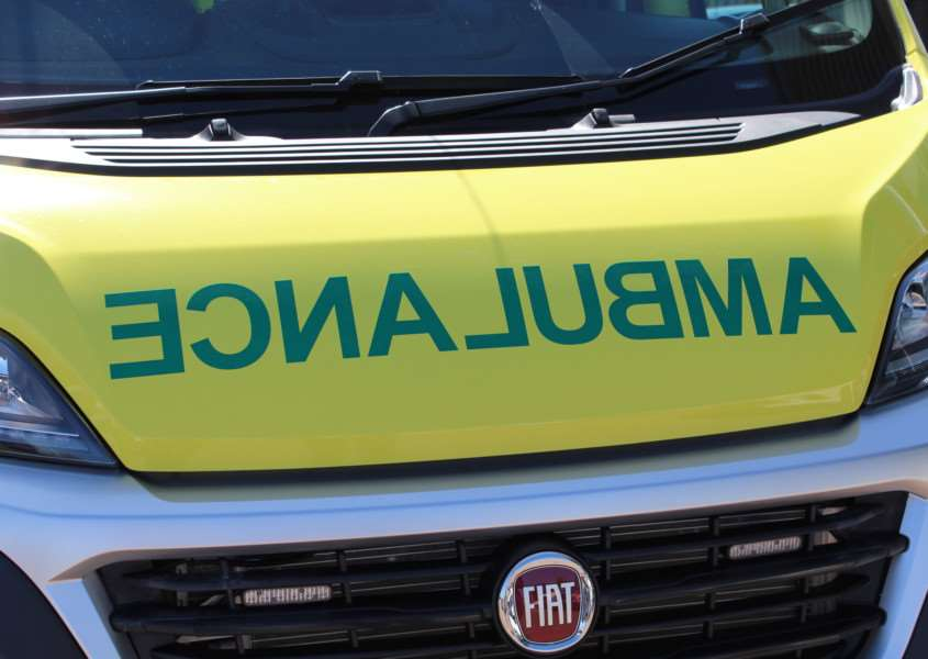 A new fleet of ambulances are set to hit Lincolnshire's streets EMN-150519-123324001
