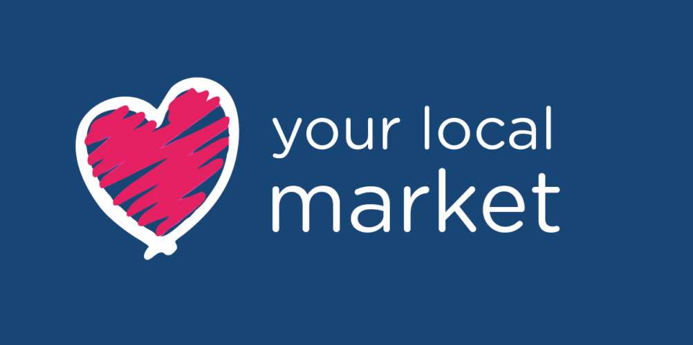 Love Your Local Markets fortnight is taking place in May.