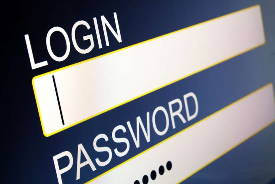 Time to change your Spotify password as user data appears online - Credit shutterstock