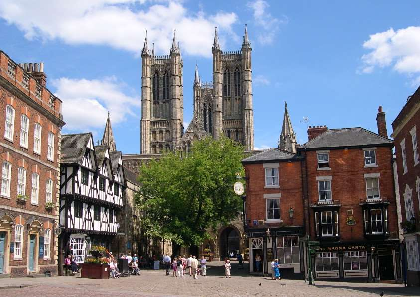 Lincoln Cathedral ENGNNL00120110718104016