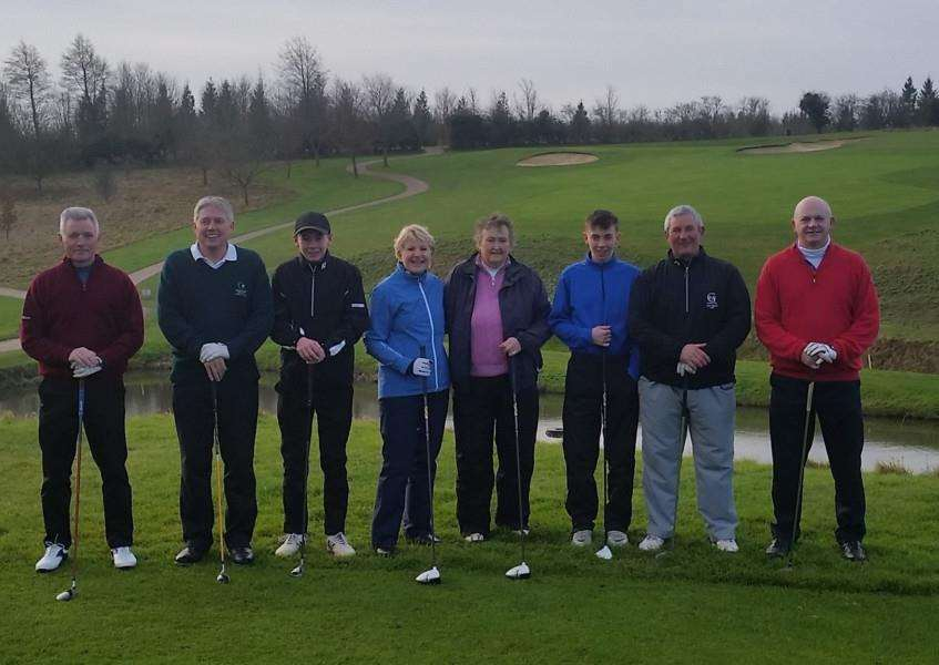 Rob Gray, Paul Clegg, Joe Sargood, Sue Brand, Annie McCulloch, Harry Sargood, James Ablett, John Morfee.