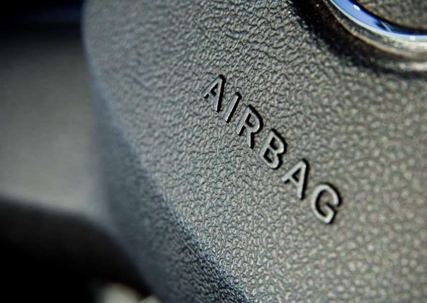 Recall following airbag concerns