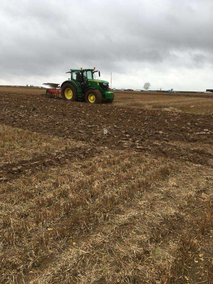The annual Rutland Ploughing Match is set to take place this weekend (5093492)