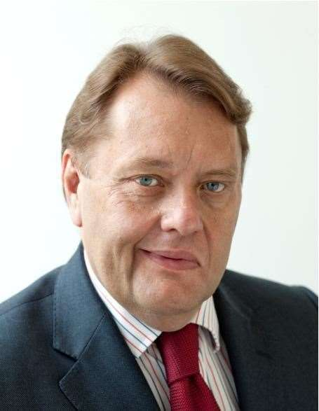 South Holland and the Deepings prospective parliamentary candidate: John Hayes - Conservative