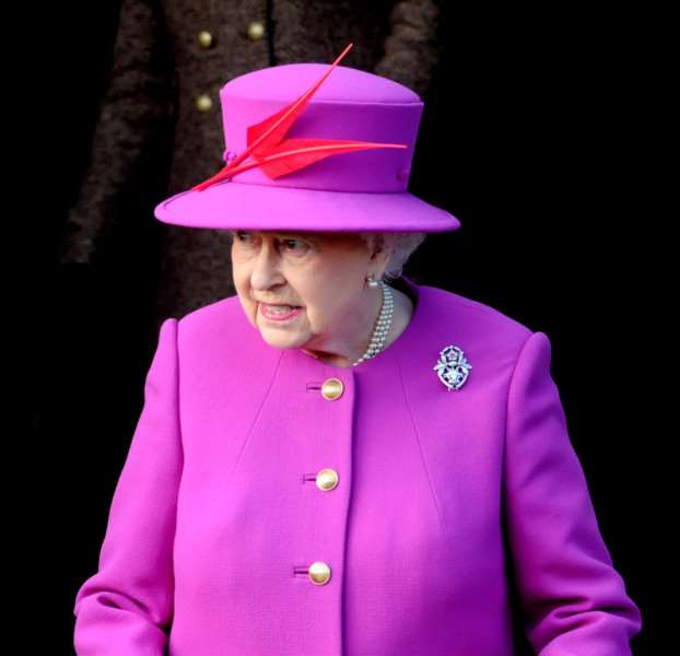 The Queen is missing church at Sandringham for the second successive week