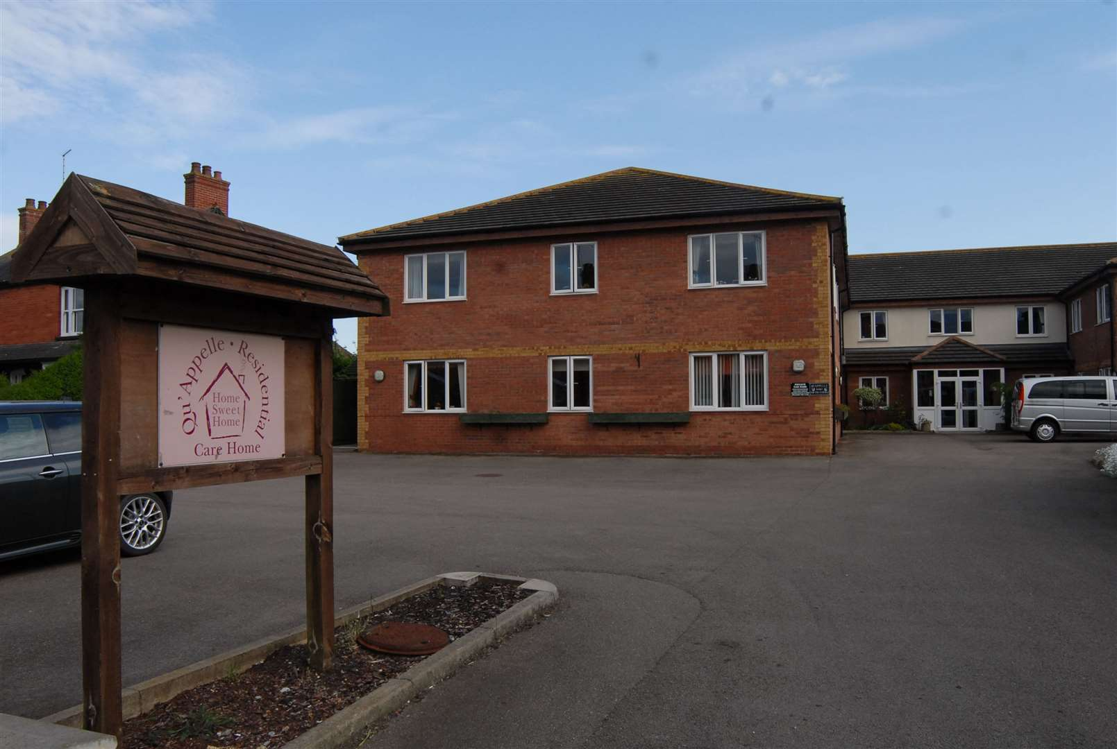 Qu'Appelle Residential Care Home, Meadowgate, Bourne (10955763)