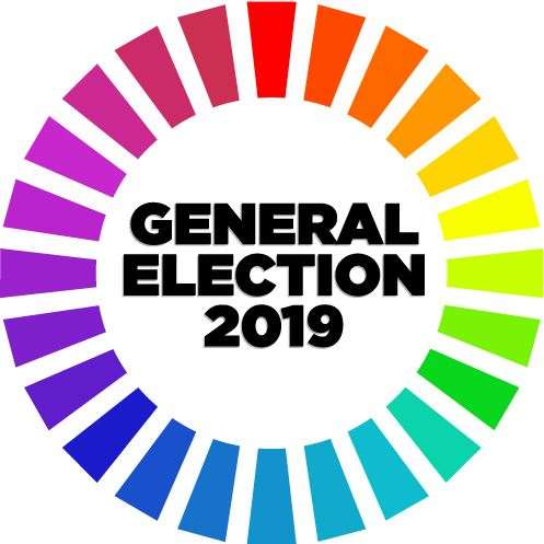 General Election logo (21637580)