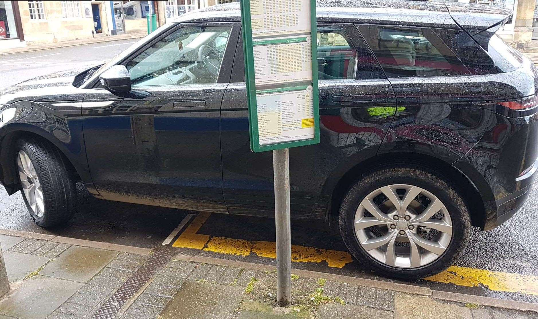 Poor parking in Lincolnshire and Rutland will face a crackdown
