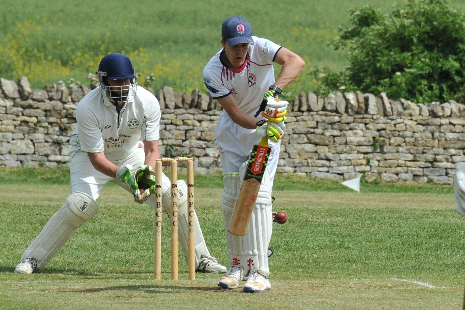 Ketton Sports 2nds were derby winners at Wakerley & Barrowden on Saturday. Photo: Alan Walters (11302108)