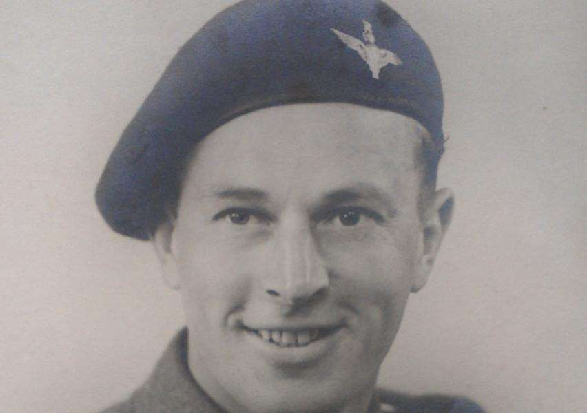 Melton man Tony Constable, of 10th Battalion The Parachute Regiment EMN-160802-133957001